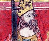 Offa, King of Mercia